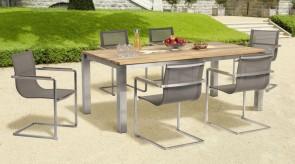 Outdoor-Möbel Beispielbild 02